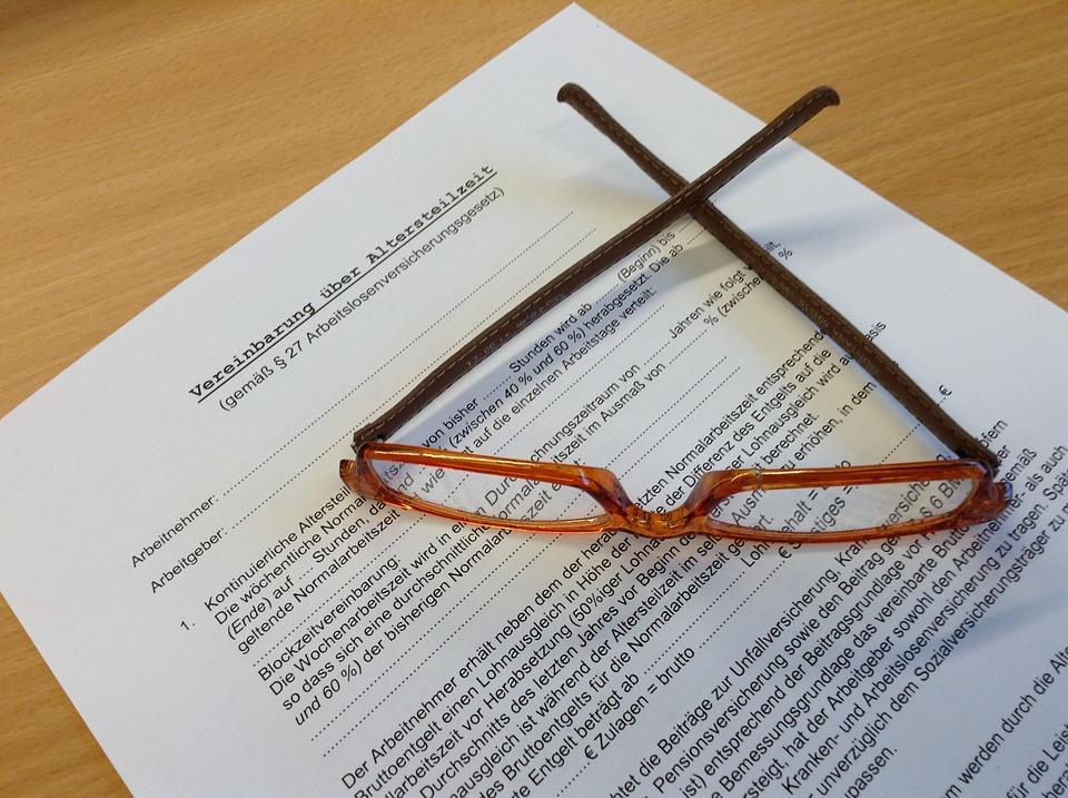 Quale tipo di contratto d 39 affitto scegliere - Contratto d affitto uso foresteria ...