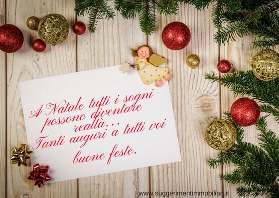 Buone feste a tutti voi suggerimenti immobiliari - Fideiussione bancaria o assicurativa acquisto casa ...