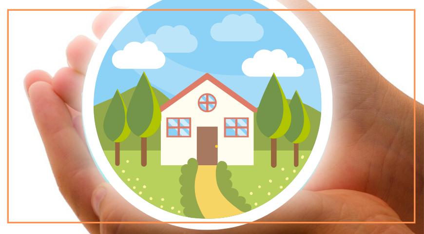 3 modi per difendere la casa dai debiti