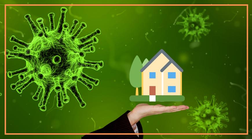 coronavirus: effetti sul mercato immobiliare